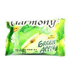 Harmony Sabun Batang Aroma Apel Hijau