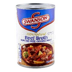 Swanson Kaldu Sapi