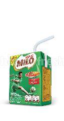 Milo Minuman Cokelat