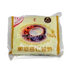 BKC Instant Almond Beverages