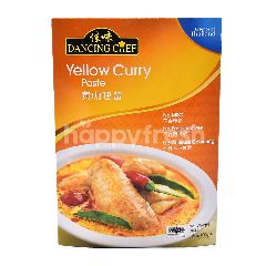 Dancing Chef Yellow Curry Paste