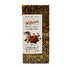 Whittakers Wellington Roasted Supreme Coffee
