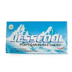 Jesscool Effervescent