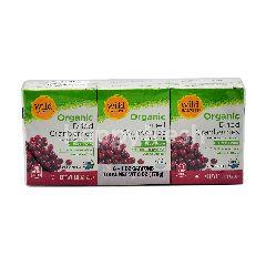 Wild Harvest Organic Dried Cranberries