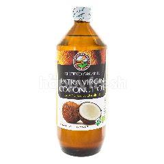 Country Farm Organics Extra Virgin Coconut Oil