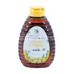 B Botany 100% Original Thai Honey Golden Longan 530 g
