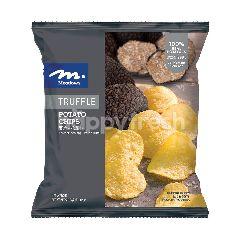 Meadows Truffle Potato Chips