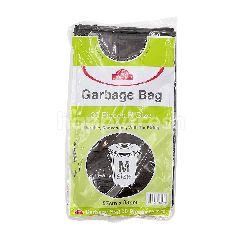 TOPVALU Garbage Bag M Size (30s)