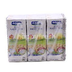 Drinho Soy Milk (6 Packs)
