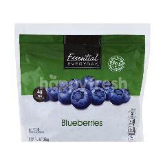 Essential Everyday Frozen Blueberries