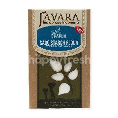 Javara Papua Sago Starch Flour