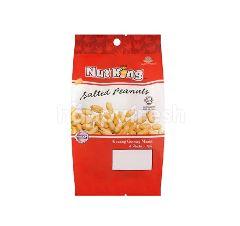 NUT KING Salted Peanut