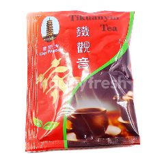 Cap Pagoda Tikuanyin Tea