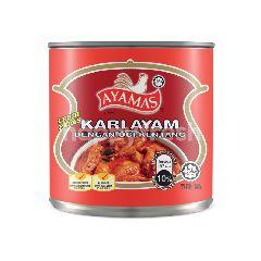 Ayamas Chicken Curry With Potato