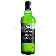 Cutty Sark Storm Blended Scotch Whisky