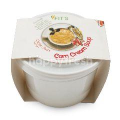 Fit's Sup Krim Jagung Rasa Ayam