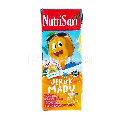 NutriSari Minuman Campuran Jeruk & Madu