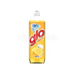 Glo Concentrated Dishwash Lemon