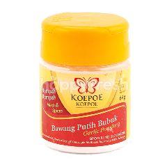 Koepoe Koepoe Garlic Powder