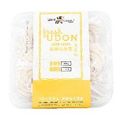 Ippin Ramen Fresh Udon