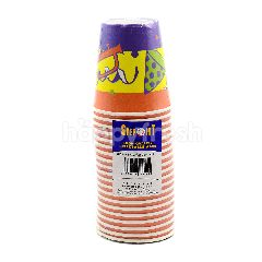 Step On It Paper Cup (20 Pieces)