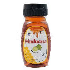 Madurasa Madu Jeruk Nipis