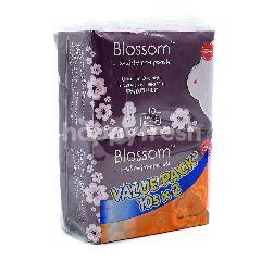BLOSSOM Sanitary Napkins Day (2 Packet x 10's)