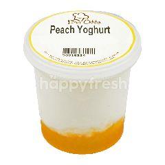 Bei Otto Peach Yogurt