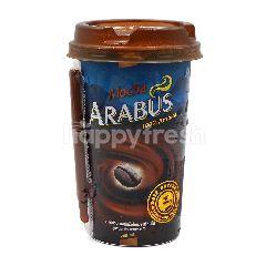 Arabus Coffee Dripping Mocha