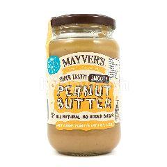 Mayver Peanut Butter Smooth