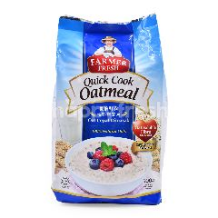 FARMER FRESH Quick Cook Oatmeal