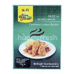 Asian Home Gourmet Saus Ayam Lemon Cantonese