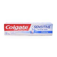 Colgate Sensitive Whitening Toothpaste