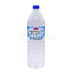 TOPVALU Natural Mineral Water (1.5L)