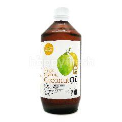 SIMPLY NATURAL Virgin Organic Coconut Oil