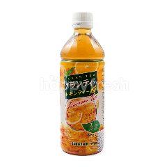 Sangaria Gran Tea Teh Rasa Lemon
