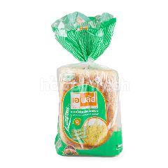 เอพลัส ขนมปังโฮลวีทชนิดแผ่น