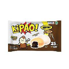Kipao Roti Pau Isi Cokelat
