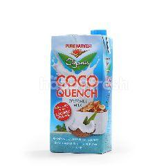 Pureharvest Organic Coco Quench Coconut Milk