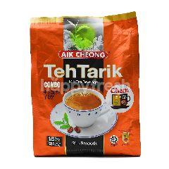 Aik Cheong Teh Tarik Milk Tea Beverage (15 Sachets x 40g)