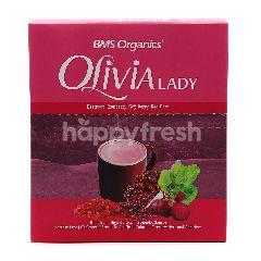 BMS Organics Olivia Lady Oatmilk
