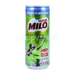 Milo Activ-Go Minuman Cokelat Tinggi Kalsium