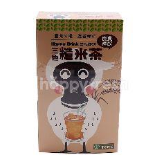 Happy Drink Brown Rice Tea