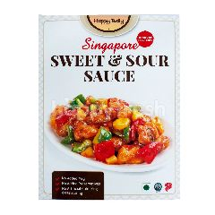 Happy Belly Sigapore Sweet & Sour Sauce