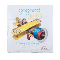 Yogood Junior Chocolate Smoothie