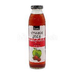 Sam's Berry Apple Vitamin Juice