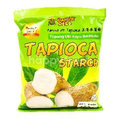 Dapur Desa Tapioca Starch