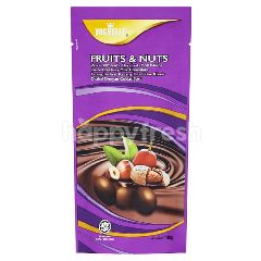 Vochelle Fruit & Nut Milk Chocolate 100G