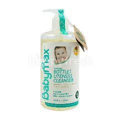 Babymax Baby Safe Pembersih Botol dan Peralatan