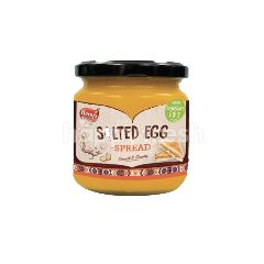 Heng's Salted Egg Spread
